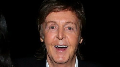 Paul McCartney revela los secretos sexuales de The Beatles