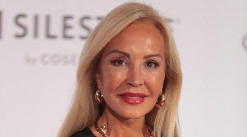 Carmen Lomana, sobre Antonia Dell'Atte: 'No puede faltar al respeto y luego decir que es una broma'