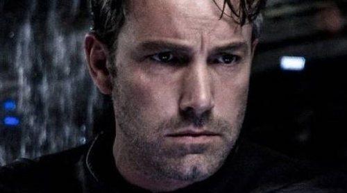 Ben Affleck podría perder su papel de Batman por sus problemas con el alcohol