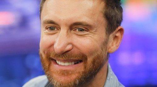 David Guetta sobre la polémica cancelación de su concierto en Santander: 'A mí tampoco me pagan si no trabajo'