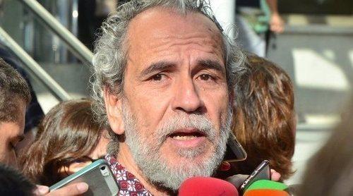 Willy Toledo, puesto en libertad tras (no) declarar ante el juez: 'Me parece tercermundista'