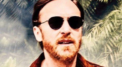David Guetta presenta '7', su nuevo disco: 'Mis hijos me ayudan a elegir las canciones'