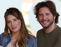 Manuel Carrasco y Almudena Navalon se casan en secreto en Cádiz