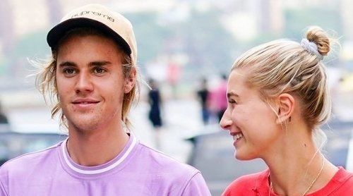 Justin Bieber y Hailey Baldwin podrían haberse casado en secreto en Nueva York