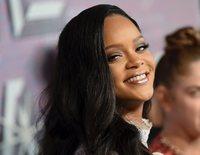 Rihanna brilla con luz propia un año más en la Diamond Ball de Nueva York