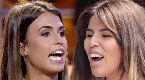 Sofía Suescun y sus ganas de gresca contra Chabelita Pantoja: 'Tiene que utilizar su apellido para interesar'