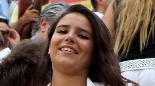 Cayetana Rivera celebra su puesta de largo rodeada de todos sus amigos y familiares en la finca de 'la Pizana'