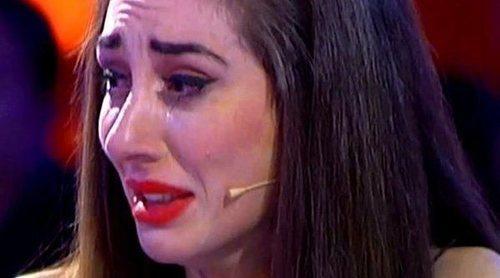 Natalia Ferviú sobre la boda de Pelayo Díaz: 'Le deseo lo mejor, pero no me ha invitado'