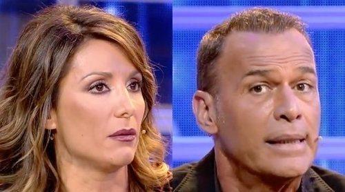 La tremenda discusión entre Carlos Lozano, Nagore Robles y Sandra Barneda en 'GH VIP 6'