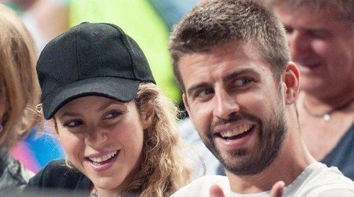 Desarticulada la banda criminal que robó en la casa de Shakira y Gerard Piqué