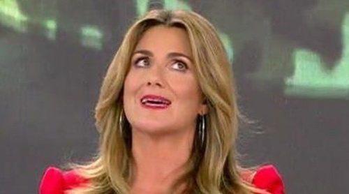Laura Fa estalla contra Gustavo González por traicionar a Carlota Corredera: 'Tienes poca ética y moral'
