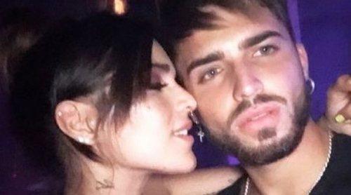 Rubén Valle ('Gran Hermano Revolution') podría estar saliendo con la ex de Melendi, Dama Abad