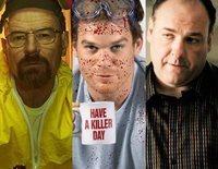 Dexter y otros protagonistas malos, malísimos de series que tanto nos gustan