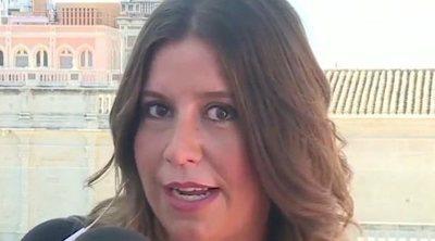 Anabel Gil: 'María Jesús Ruiz necesita un tipo de vida y eso solo se lo da Gil Silgado'