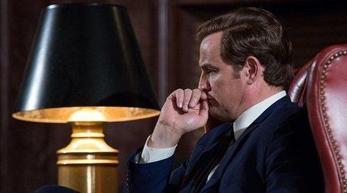 'El escándalo Ted Kennedy' y 'Johnny English: De nuevo en acción', los títulos más aclamados de la semana