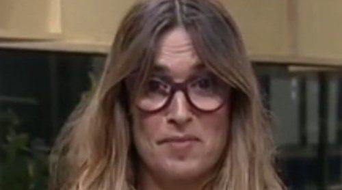 El desafortunado comentario de Noemí Galera en 'OT 2018': 'Estoy bizca. Parezco Leticia Sabater'