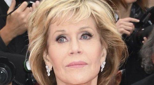 Jane Fonda habla sobre el suicidio de su madre, uno de los momentos más difíciles de su vida