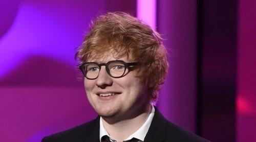 Ed Sheeran anuncia dos conciertos en España en 2019 con su gira mundial 'Divide'