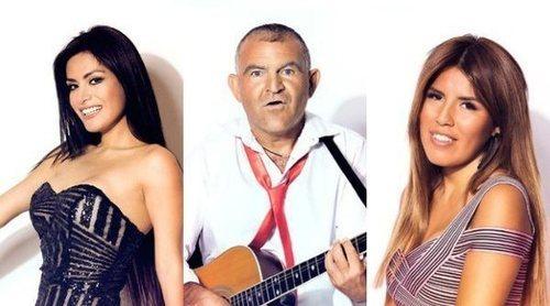 Miriam Saavedra, El Koala y Chabelita Pantoja son los primeros nominados de 'GH VIP 6'