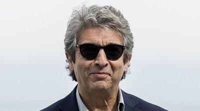 Ricardo Darín reaparece en el Festival de San Sebastián tras una polémica acusación y la muerte de su madre