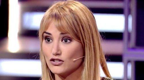 Alba Carrillo revela el motivo de su enemistad con Laura Matamoros: