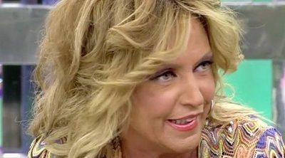 Lydia Lozano admite que pasaría una noche de pasión con Darek: 'Es impresionante'