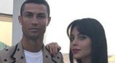 Cristiano Ronaldo no quiere oír hablar de boda con Georgina Rodríguez