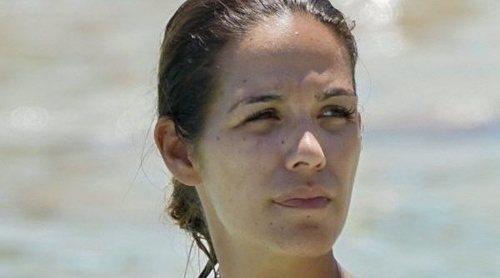 Tamara Gorro se desnuda porque se siente libre: 'Me desnudo porque no hago daño a nadie'