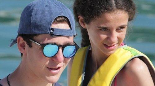 El vicio que comparten Froilán y Victoria Federica que detesta la Reina Letizia