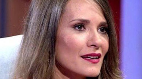 Elena Ballesteros habla sobre su ruptura con Dani Mateo: 'Lo he pasado muy mal por amor'