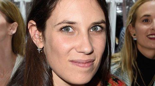 Tatiana Santo Domingo viaja hasta Palma de Mallorca para disfrutar de la boda de una amiga