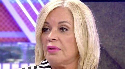Bárbara Rey: 'Paquirri me dijo que no era feliz con Isabel Pantoja'