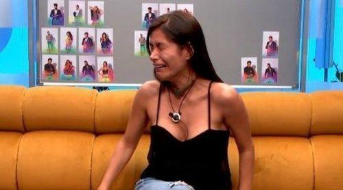 Miriam Saavedra se queda completamente sola en 'GH VIP 6': 'Yo no espero nada de nadie'