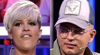 Los zascas de Ylenia Padilla y Omar Montes en 'GH VIP 6': 'Eres un orco'
