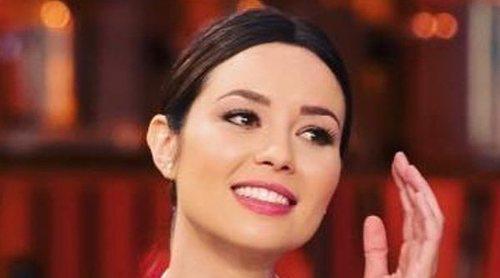 Dafne Fernández, tercera expulsada de 'Masterchef Celebrity 3'