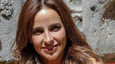 Carmen Alcayde, pregonera del Gay Day 2018 en el Parque de Atracciones de Madrid