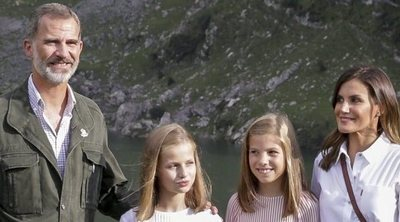 El Rey Felipe sube el sueldo de la Familia Real Española