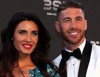 """Sergio Ramos y Pilar Rubio, puro amor en la gala The Best FIFA 2018: """"No podría tener mejor compañero de vida"""""""