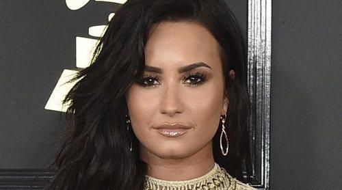 Demi Lovato sale temporalmente de rehabilitación dos meses después de sufrir la sobredosis