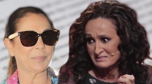 Se filtran algunas cláusulas del contrato de confidencialidad que Isabel Pantoja obligó a firmar a Dulce