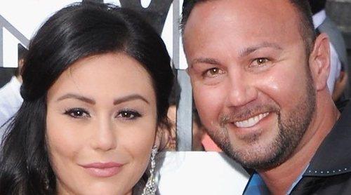JWoww ('Jersey Shore') ha pedido el divorcio a Roger Mathews tres años después de su boda