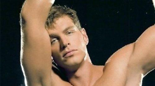 'Gran Hermano VIP 6': las fotos más sensuales del pasado de Darek como stripper