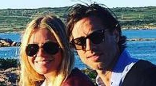 Gwyneth Paltrow y Brad Falchuk se dan el 'sí, quiero' en una ceremonia privada