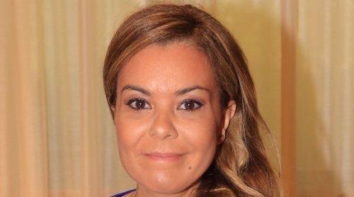 María José Campanario reaparece radiante para poner voz a la fibromialgia