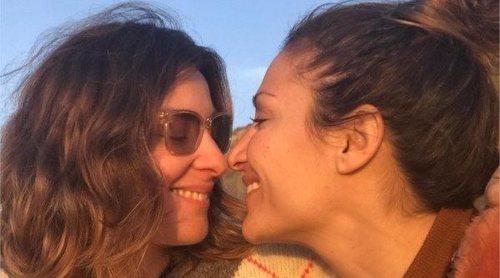 Nagore Robles se sincera sobre cómo empezó su romance con Sandra Barneda en 'Ven a cenar conmigo: Gourmet edition'
