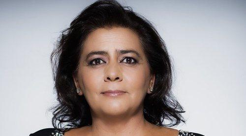 María del Monte entra en directo en 'Sálvame' para lanzar una pullita a Isabel Pantoja