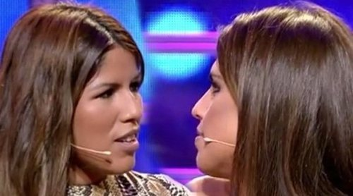 Sofía Suescun y Chabelita Pantoja acercan posturas en 'GH VIP 6': 'Valórate porque vales bastante'