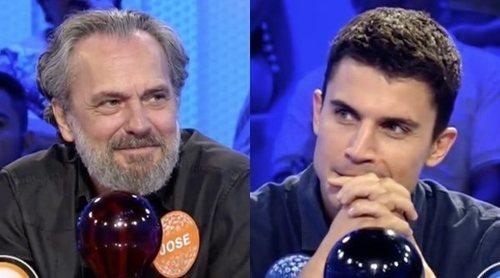 La 'pullita' de José Coronado a Álex González: 'Como está todo el día en Hollywood ya no ve cine español'