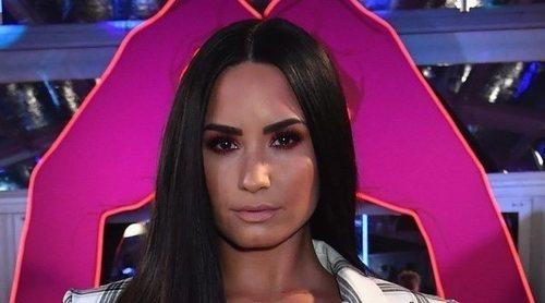 La hermana de Demi Lovato habla sobre su recuperación en rehabilitación