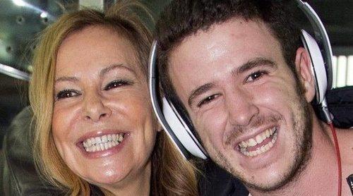 Álex Lequio sobre la entrevista de Ana Obregón: